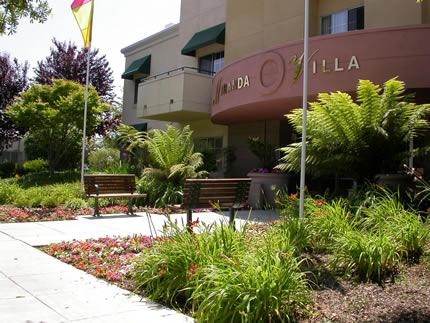 Miranda Villa